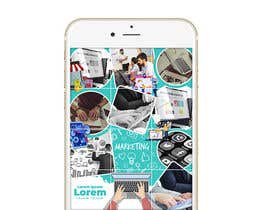 #10 para Diseño - Instagram Puzzle Feed de cesarvetere