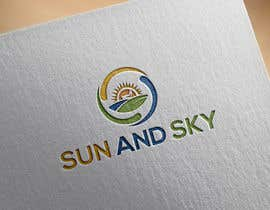 #27 for Sun and sky is the domain name and it is a travel company, will award the winner based on the creativity and uniqueness of the logo by mttomtbd