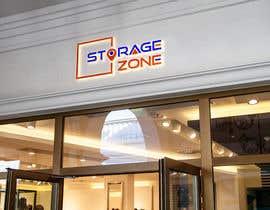 #299 for Storage Zone logo af sumonbarmon7890