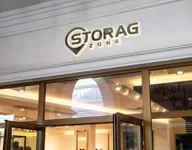 #1585 for Storage Zone logo af mizansocial7