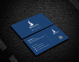 #414 for Business Card af ronyalinn