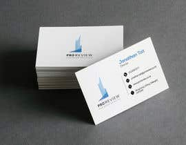 #421 for Business Card af curiosity5