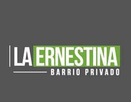 andreaestepe tarafından LOGO BARRIO PRIVADO için no 29