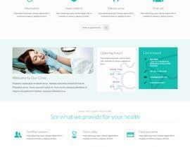 nº 8 pour Mobile friendly website par abhi156