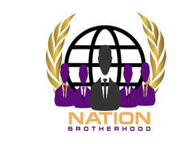 #37 for Nation Brotherhood by bristyislam1041
