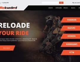 #48 untuk Home page redesign oleh mdkawsarahme661