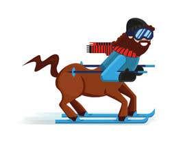 #23 for Sendtaur Logo/Mascot by Helen2386