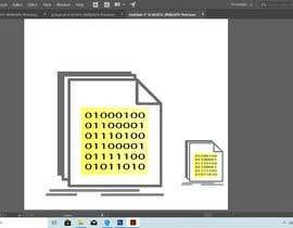"""#139 para Design logo for """"Data Spotlight"""" application por noeldaya"""