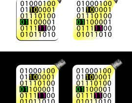 "#125 para Design logo for ""Data Spotlight"" application por kenko99"