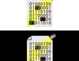 "#126 para Design logo for ""Data Spotlight"" application por kenko99"