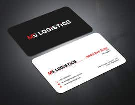abdulmonayem85 tarafından I need a business card. için no 14