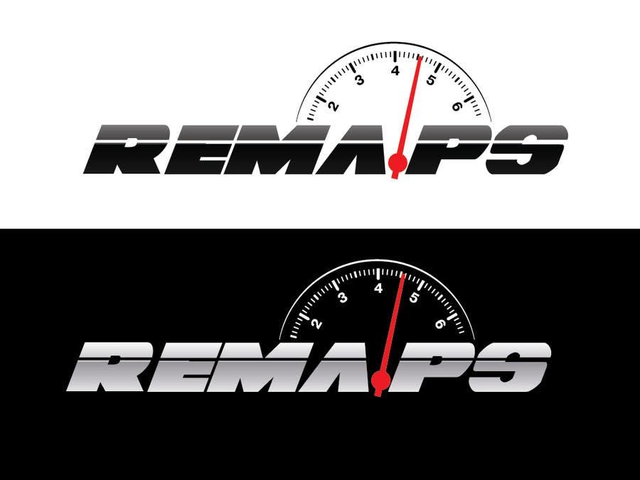 Penyertaan Peraduan #27 untuk Logo Design for car remapping service