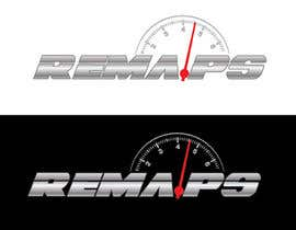 #30 para Logo Design for car remapping service por winarto2012