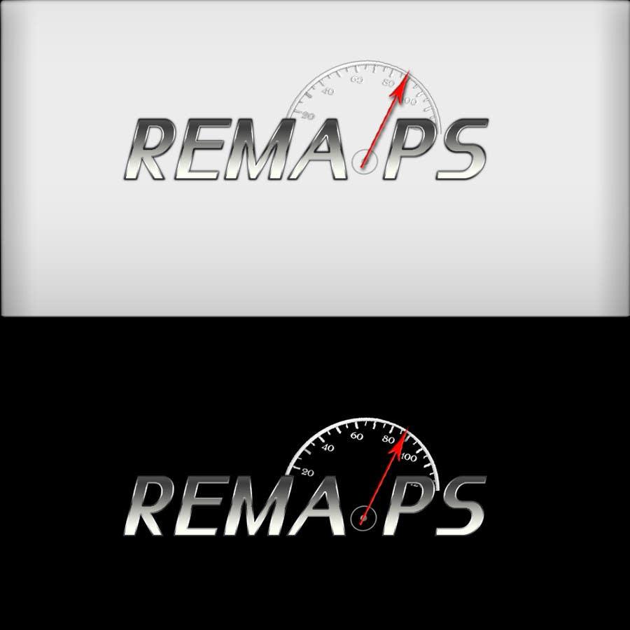Penyertaan Peraduan #49 untuk Logo Design for car remapping service
