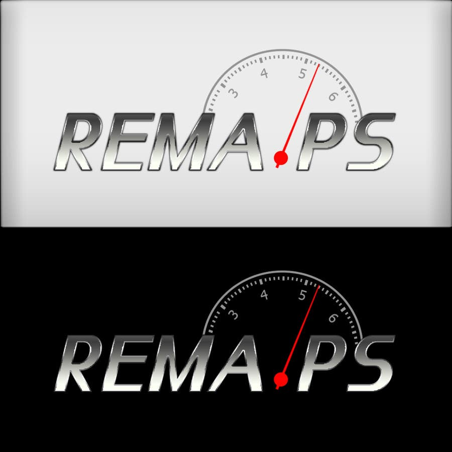 Inscrição nº                                         53                                      do Concurso para                                         Logo Design for car remapping service