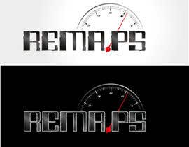 #71 para Logo Design for car remapping service por jonuelgs