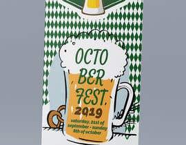#38 cho Design roll-up banner bởi ossoliman