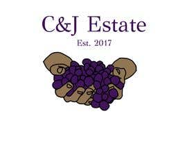 #20 for Simple Winery/Vineyard Style Logo by DEVANGEL1
