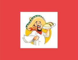#16 cho design a taco logo bởi furkanstar