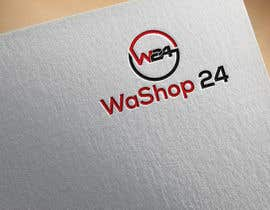 #13 for Logo for Laundry Shop by giusmahmud