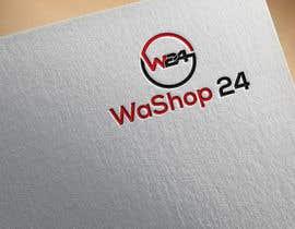 #13 for Logo for Laundry Shop af giusmahmud