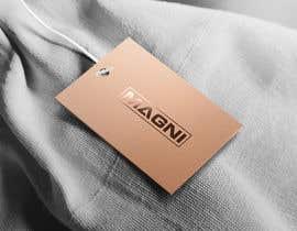 creati7epen tarafından LOGO brand di abbigliamento  FITNESS ACCATTIVANTE için no 107