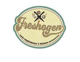 #147 untuk Design me a Logo for my new brand oleh cutidesign