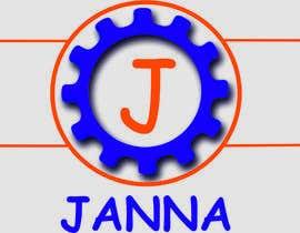 #99 untuk Design a Logo for JANNA oleh lkonrad