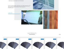 #10 для Shopify theme design от Makkina