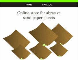 #24 для Shopify theme design от Kalluto