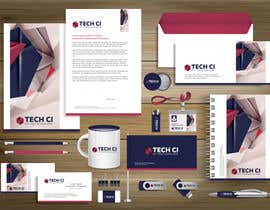 mdabdullah913 tarafından Corporate Identity Kit for 5 Companies with Website Content and Business Profile için no 7