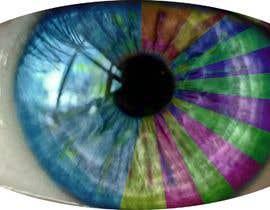 #14 для Iris Eye Design от DEVANGEL1