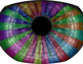 #16 для Iris Eye Design от DEVANGEL1