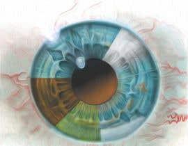 #4 для Iris Eye Design от Sarumal