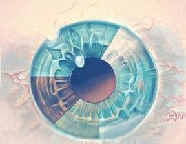 #6 для Iris Eye Design от Sarumal