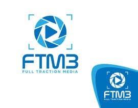 #43 pentru Design a logo FTM de către HimawanMaxDesign