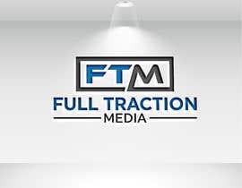 #75 pentru Design a logo FTM de către tawfikul47