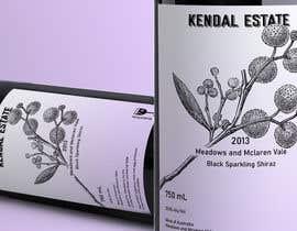 #14 for Design for wine labels af angelmelendez01