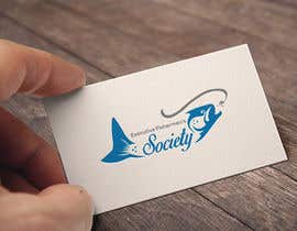 #33 for Logo and title for fishing organization by designguru3222