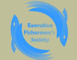 #55 for Logo and title for fishing organization by FalknerJim