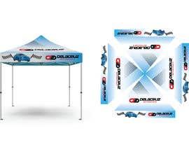 #27 for Event tent design af tishan9