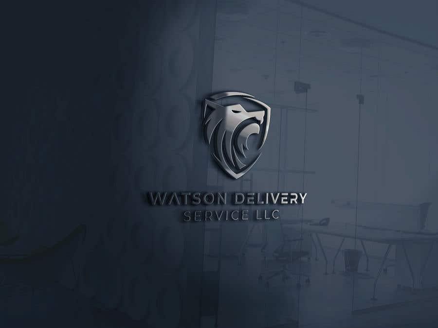 Konkurrenceindlæg #221 for Watson Delivery Service LLC