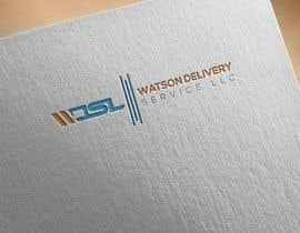 #388 for Watson Delivery Service LLC af poroshkhan052