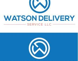#481 for Watson Delivery Service LLC by JANtyle