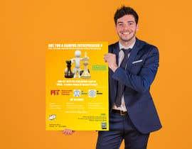 Nro 26 kilpailuun Poster Re Design käyttäjältä pavelislambd