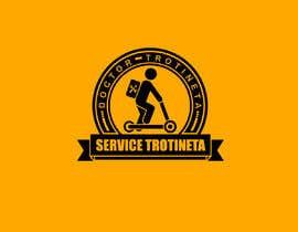#52 для NEW Logo for electric scooter repair shop от KLTP