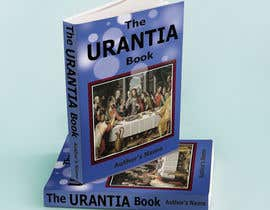#22 for Design a complete book cover to promote sales of The Urantia Book  to a wide range of people worldwide  - 22/09/2019 10:33 EDT af bobitamardi2019