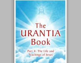 #23 for Design a complete book cover to promote sales of The Urantia Book  to a wide range of people worldwide  - 22/09/2019 10:33 EDT af dvartstudio