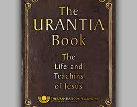#25 for Design a complete book cover to promote sales of The Urantia Book  to a wide range of people worldwide  - 22/09/2019 10:33 EDT af dvartstudio