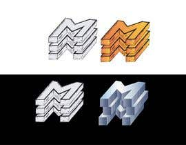 nº 113 pour Custom logo design: convert pen drawn sketches to vector graphics par sukeshroy540